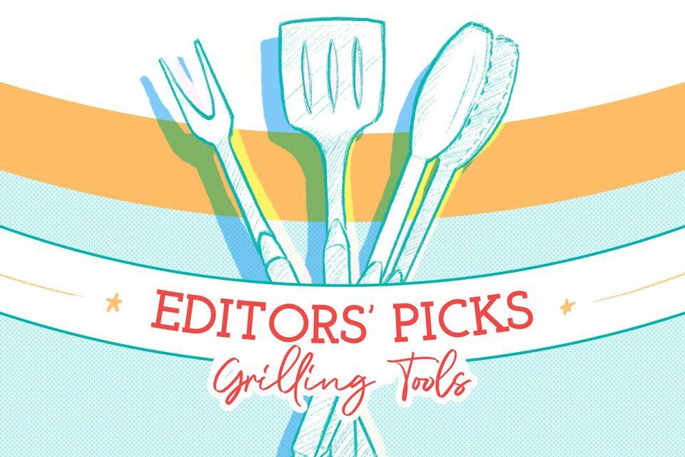 Editors' Picks Grilling Tools