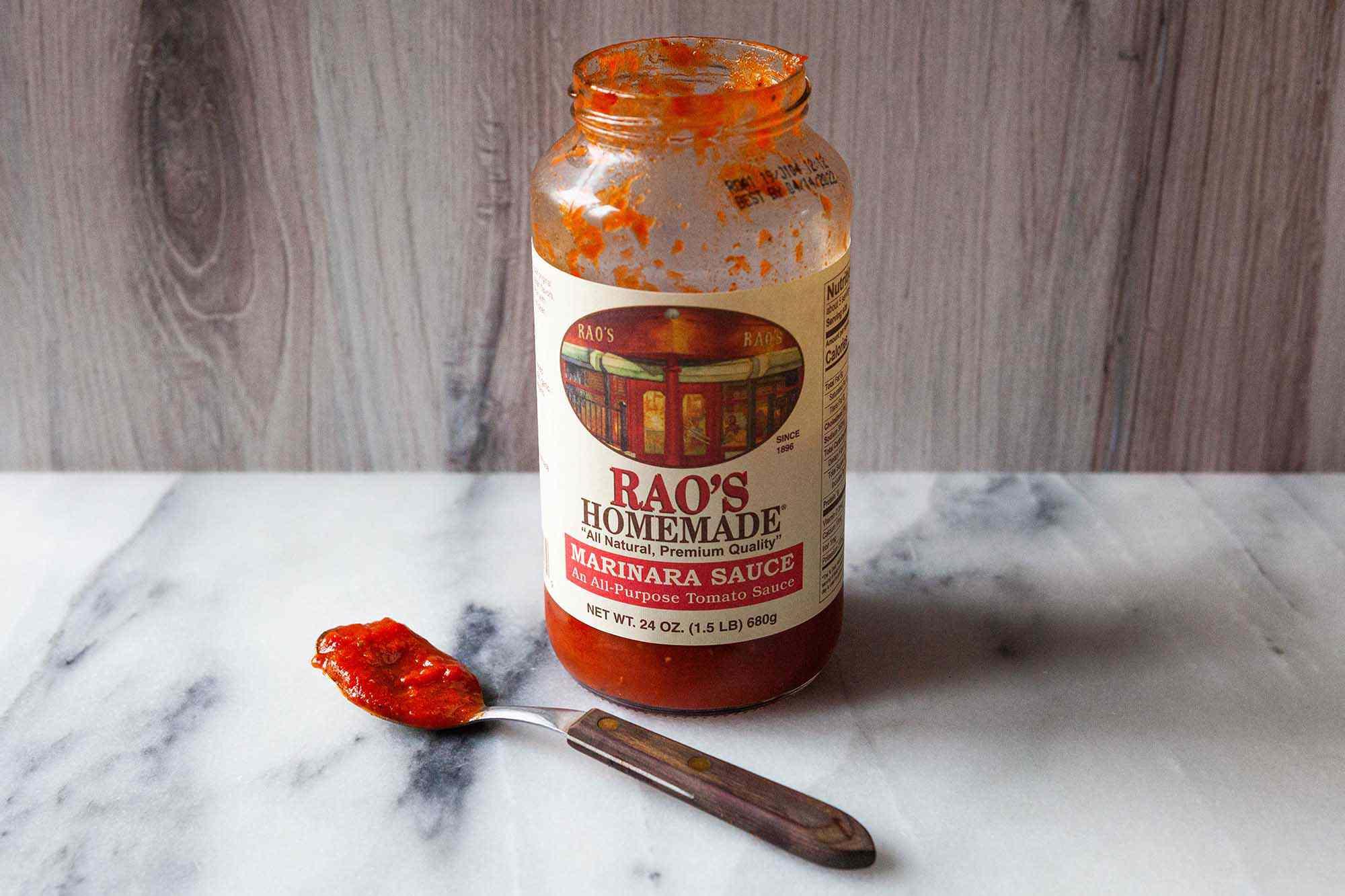 Rao's Homemade Tomato Sauce