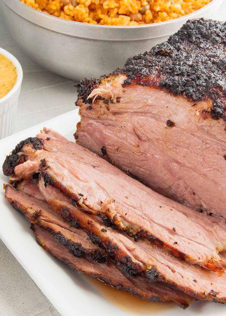Cuban Style Roast Pork Recipe
