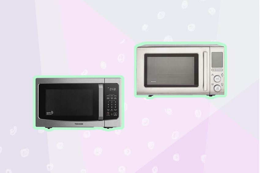Best Microwaves - Simply Recipes