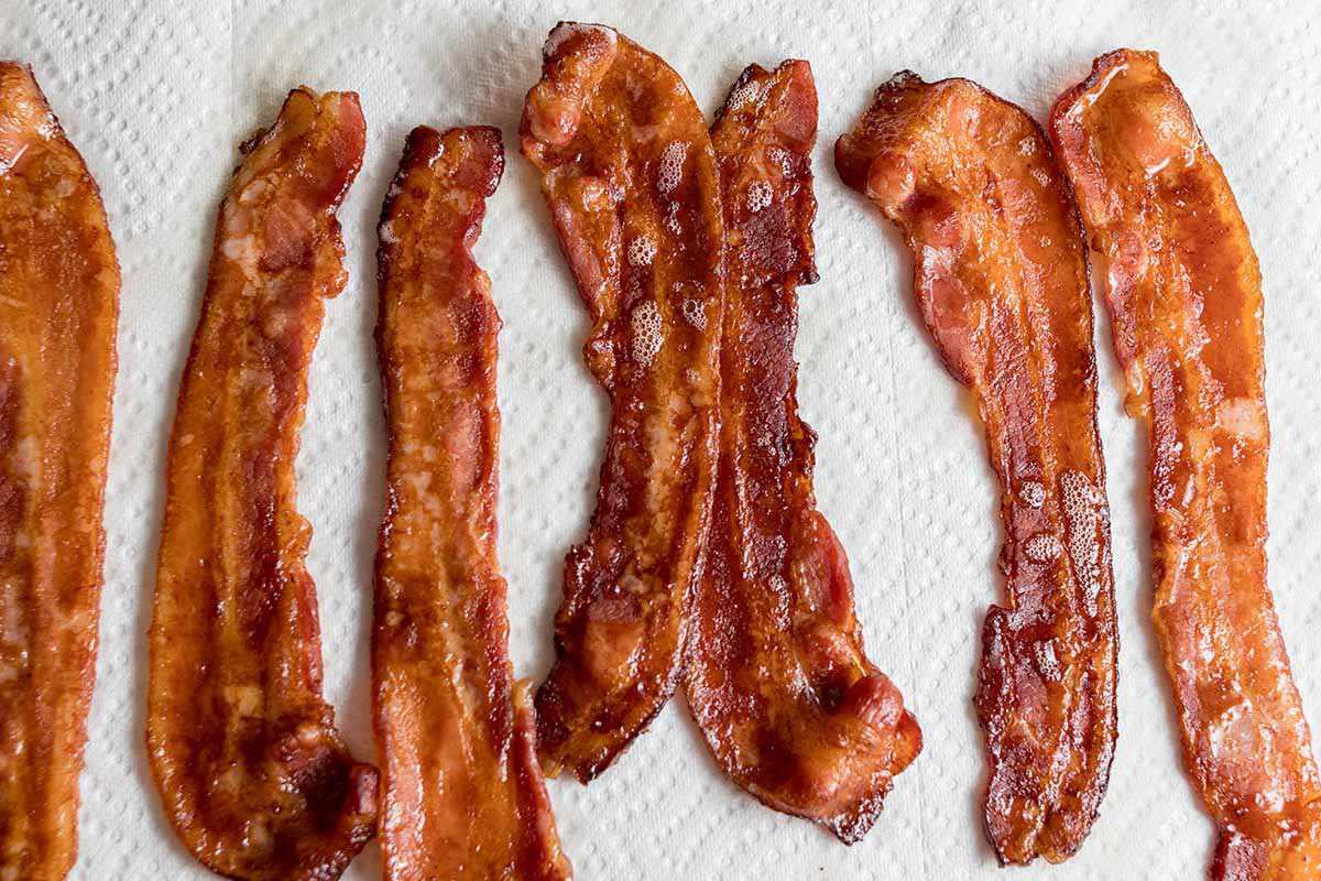 BBQ Bacon Jalapeño Poppers