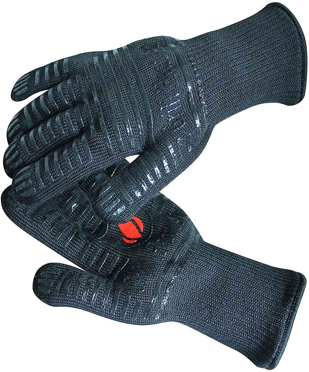 Grill Heat Aid Extreme Heat Resistant Grill Gloves