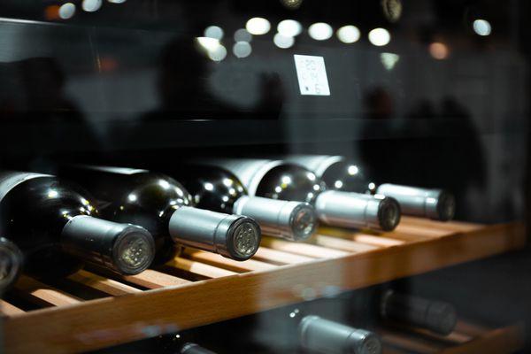 best-wine-fridges