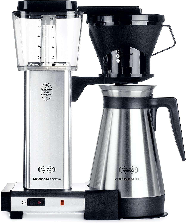 Technivorm-Moccamaster-KBT-coffee-brewer