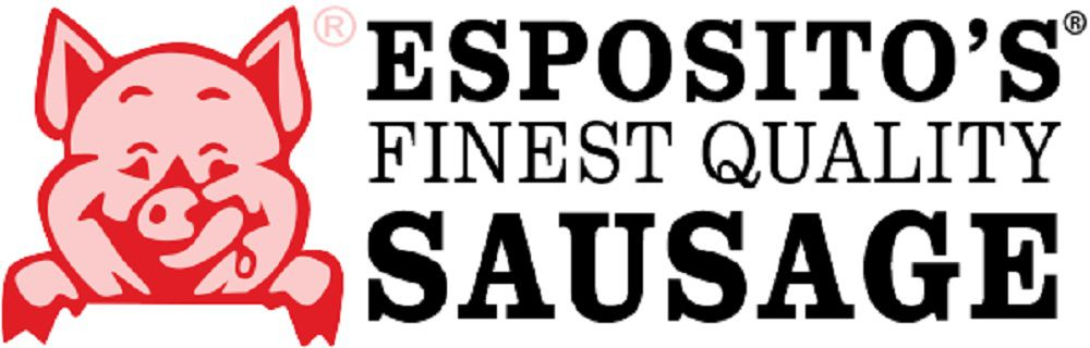 Esposito's Finest Quality Sausage