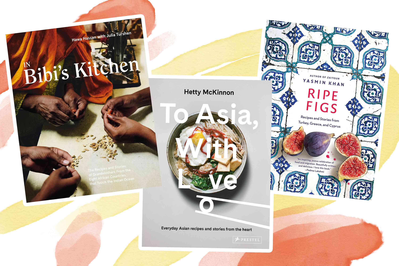 Simply Recipes Summer Cookbook Club 2021