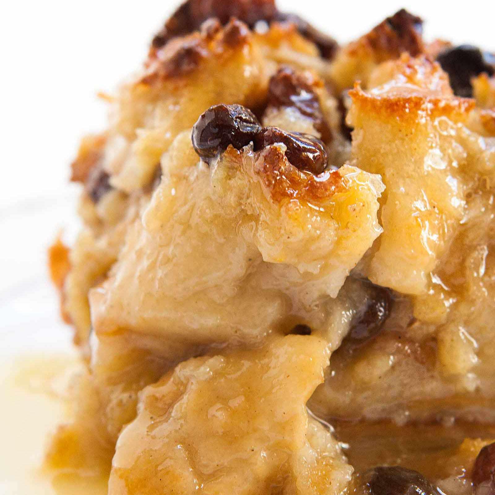 Bread Pudding Recipe With French Bread