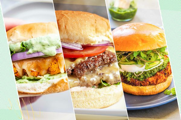 The Ultimate Guide to Burgers