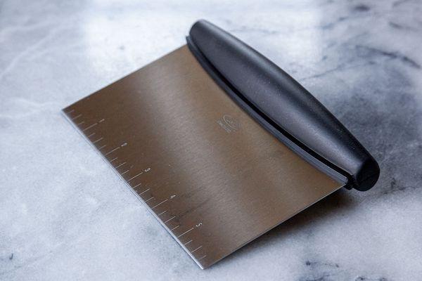 OXO metal bench scraper