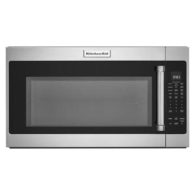 KitchenAid-KMHS120ESS-30-Inch-1000-Watt-Microwave-Hood-Combination
