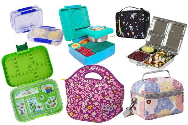 Lunchboxes collection