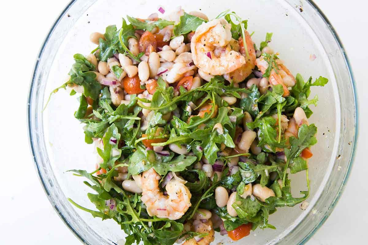shrimp-arugula-bean-salad-method-3