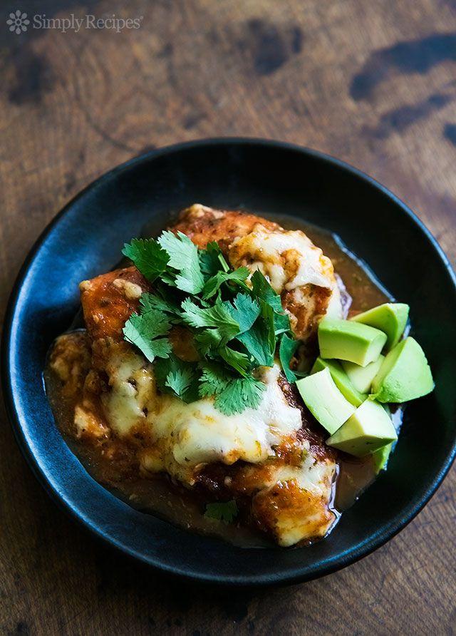Chipotle Salsa Baked Chicken