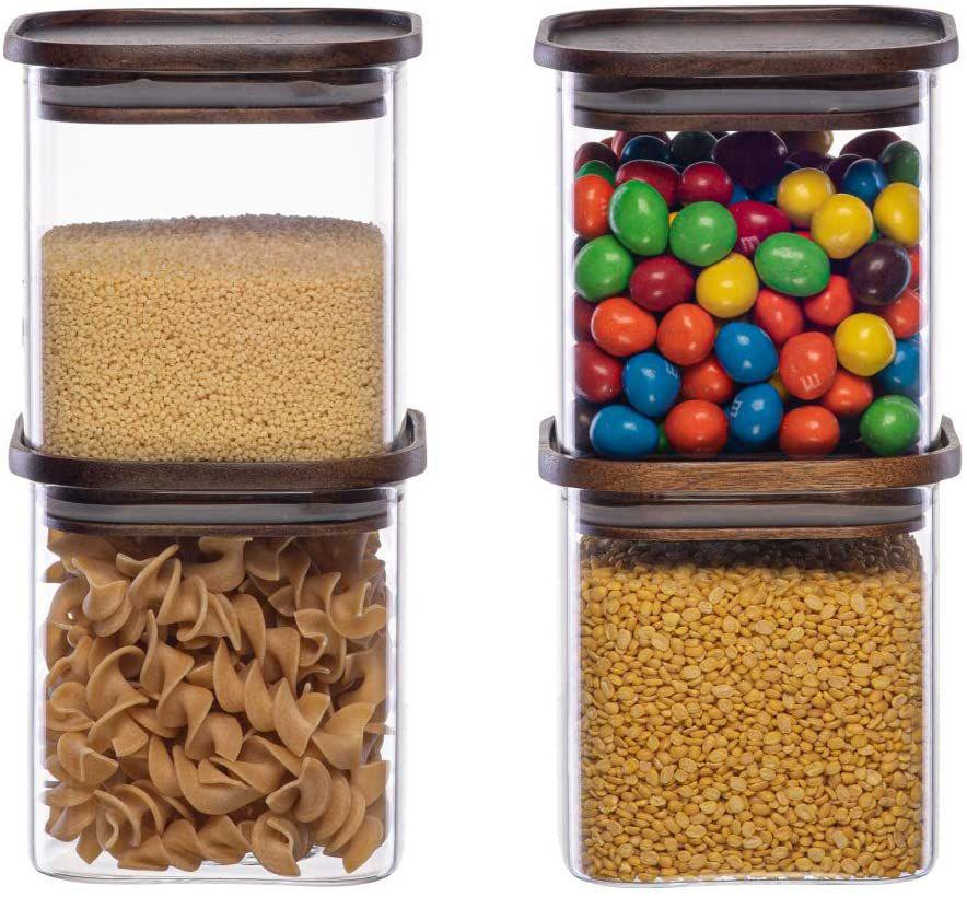 Essos-Square-Glass-Jars-with-Wood-Lids