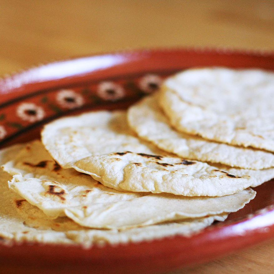 How To Make Corn Tortillas Easy Homemade Tortillas