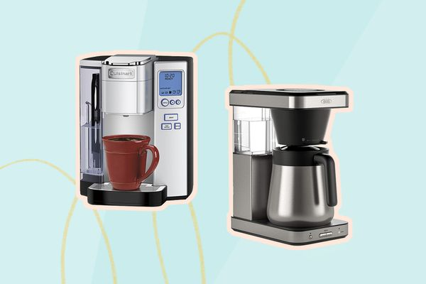 Best Coffee Makers - Simply Recipes