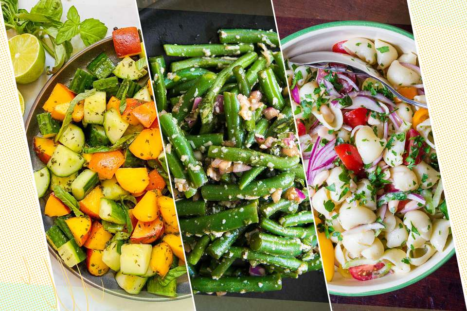 Light and Refreshing Summer Salads