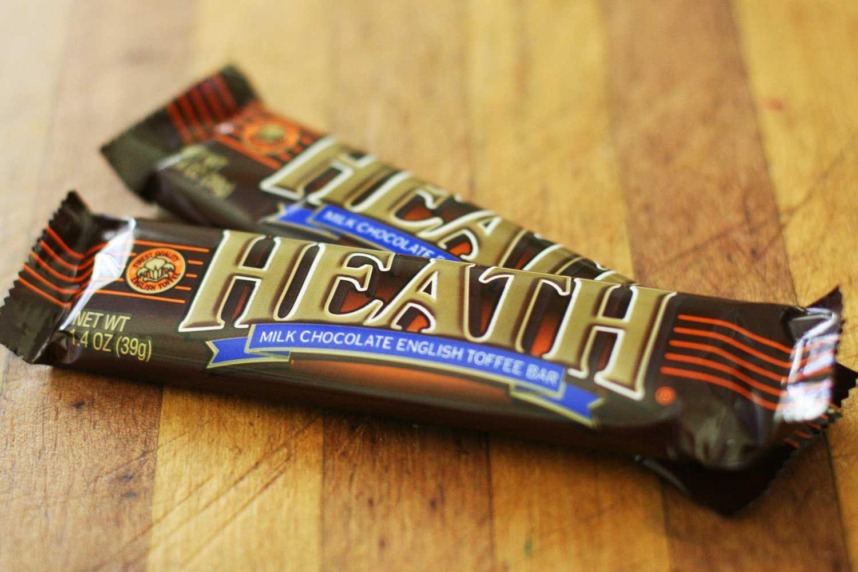 Heath Bars