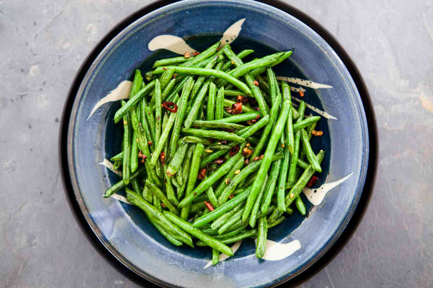 How to Cook Chinese Long Beans