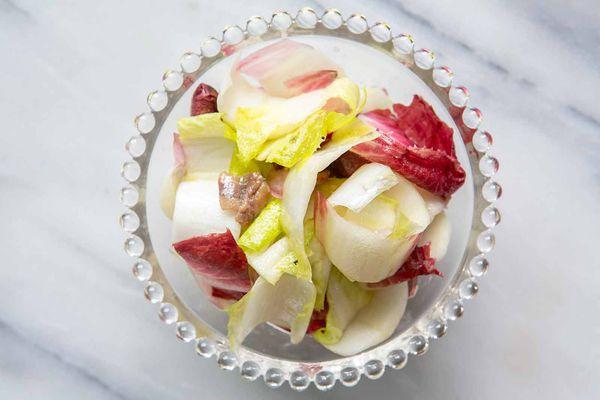 provencal endive salad