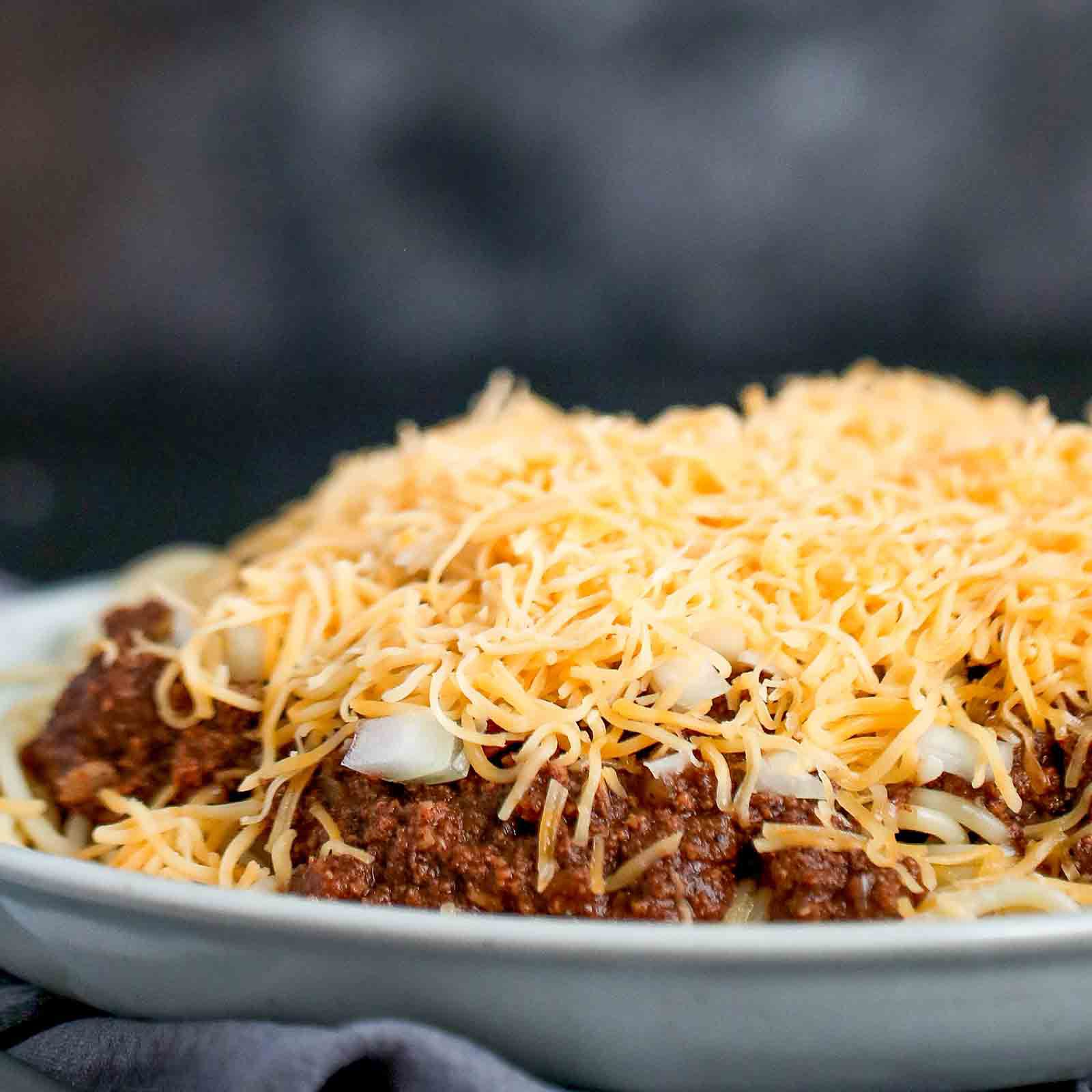 Cincinnati Chili Recipe