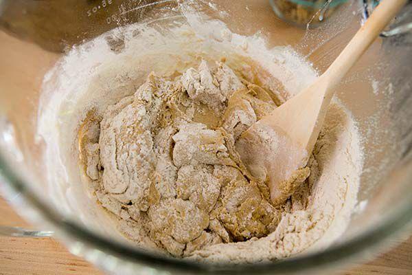 how to make chocolate chunk cookies