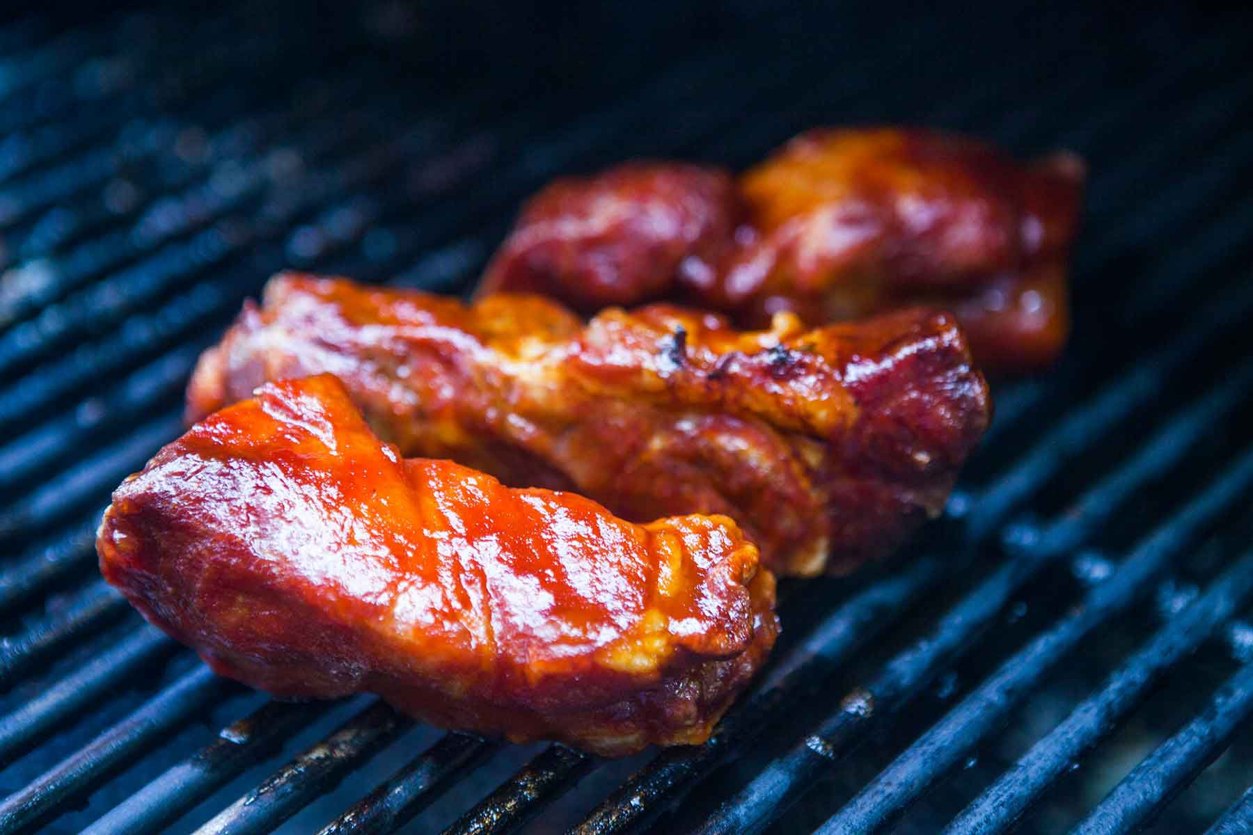 Country style Rib recipe - cooking country ribs slow and low