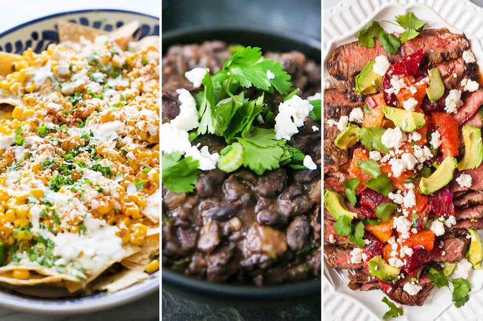 8 Recipes to Celebrate Cinco de Mayo