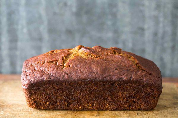 moist Pumpkin Bread makes the best pumpkin bread