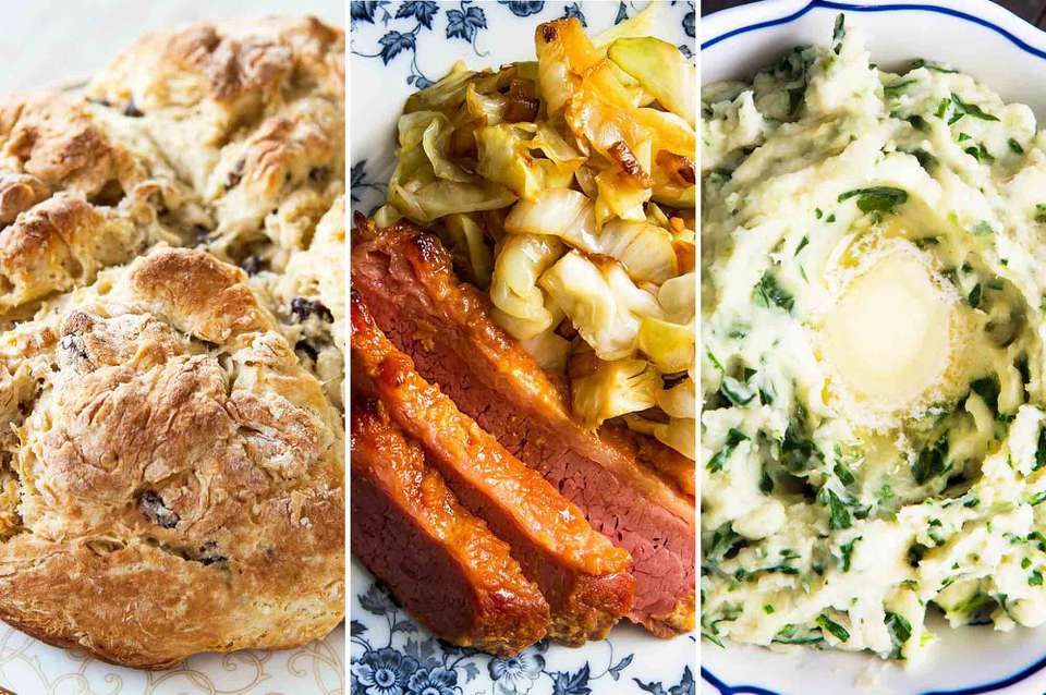 10 Recipes for a St. Patrick's Day Feast