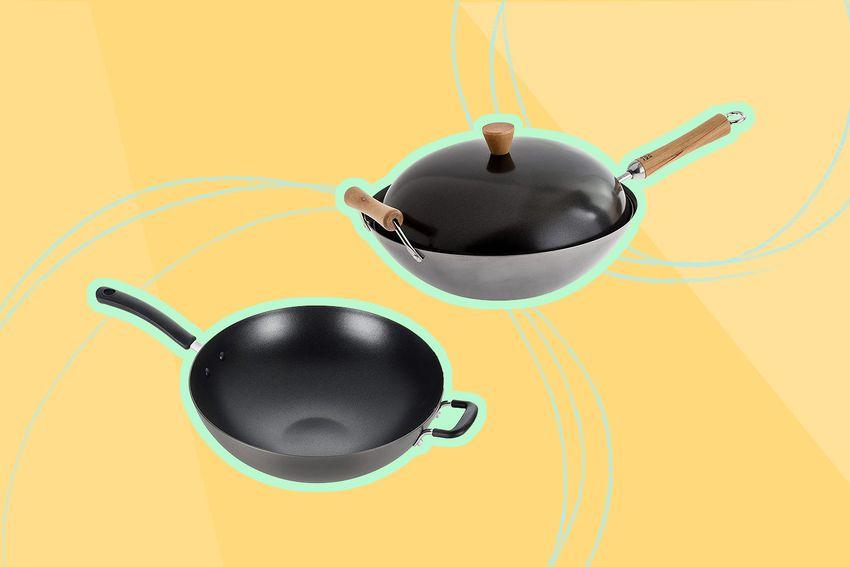 Best Woks - Simply Recipes
