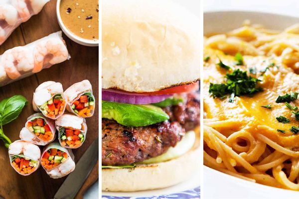 Meal Plan for November Wk 3