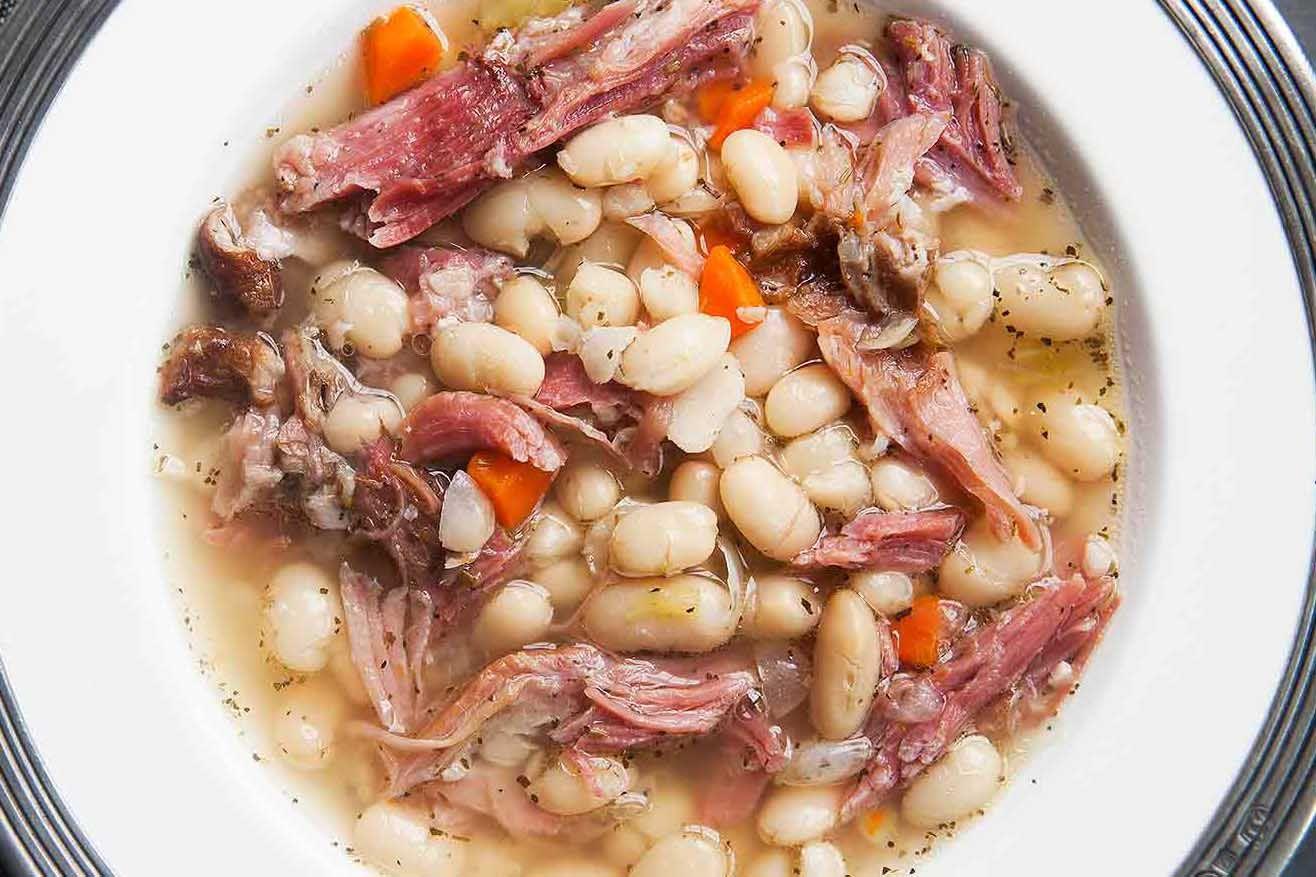 7 Ways to Make a Better Soup - Add Texture