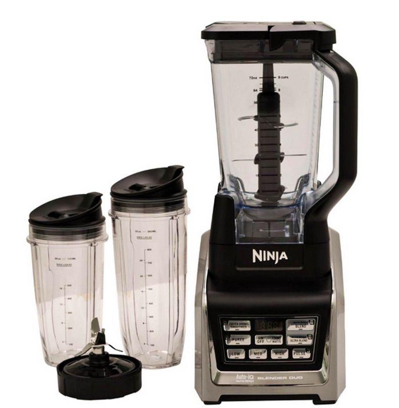 Ninja Nutri Ninja Personal and Countertop Blender