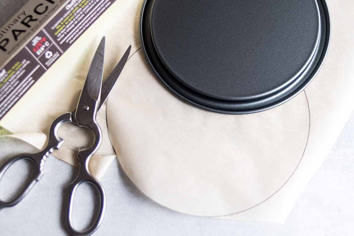 Cheesecake in the Pressure Cooker