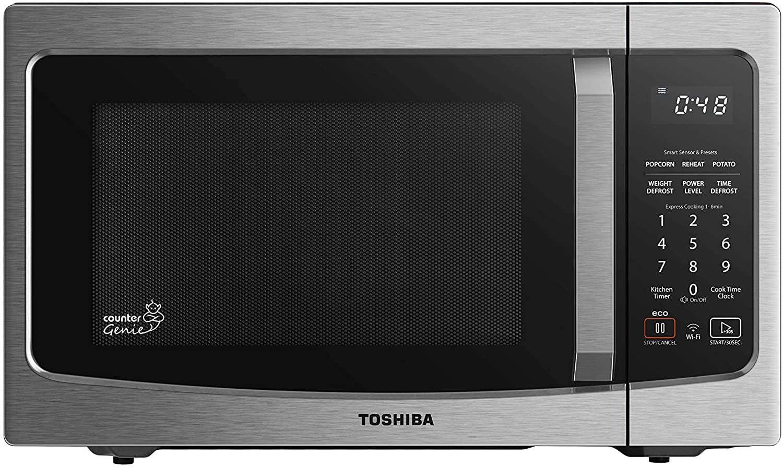 toshiba-smart-countertop-microwave-oven