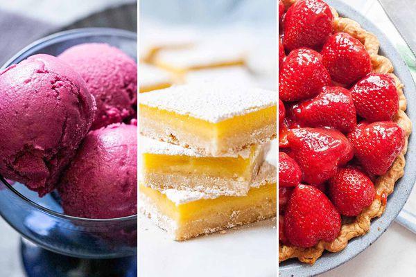 14 Must-Make Desserts for Summer