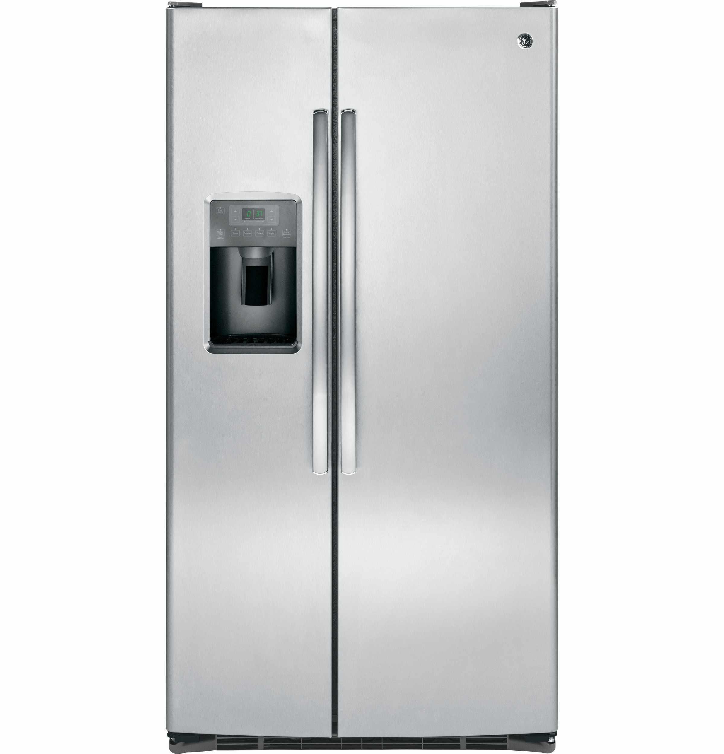 GE-GSS25GSHSS-25-cubic-ft-refigerator