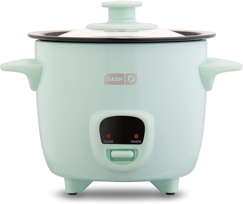 dash-mini-rice-cooker