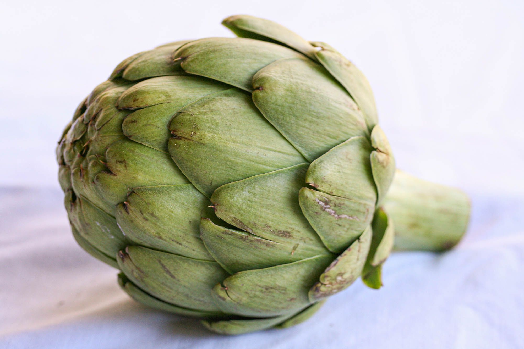 How To Cook And Eat An Artichoke