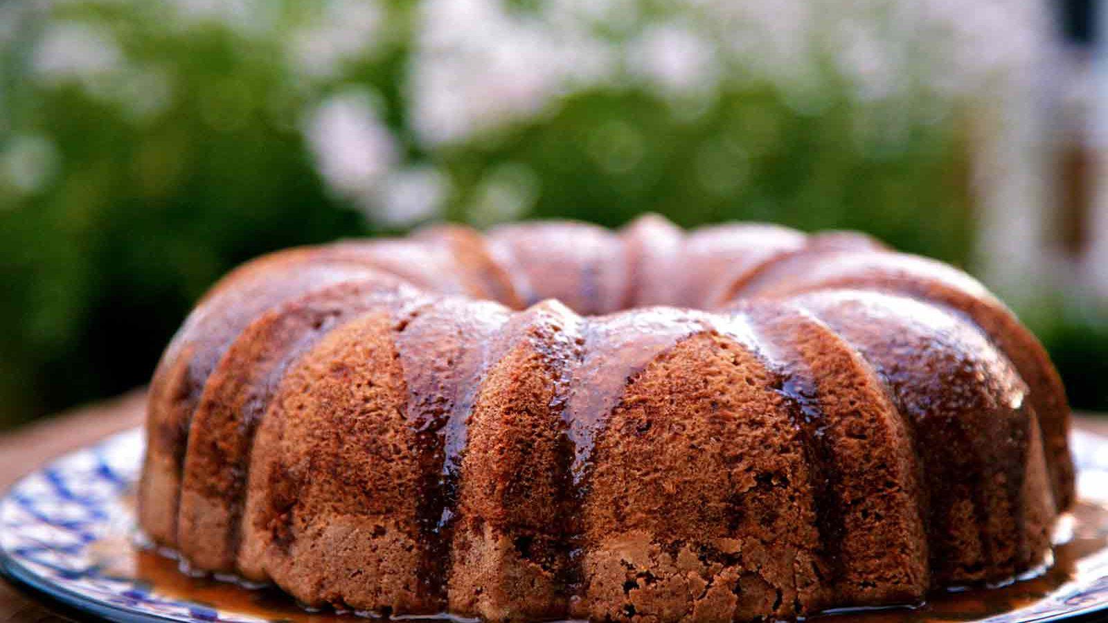 Best Fresh Apple Bundt Cake