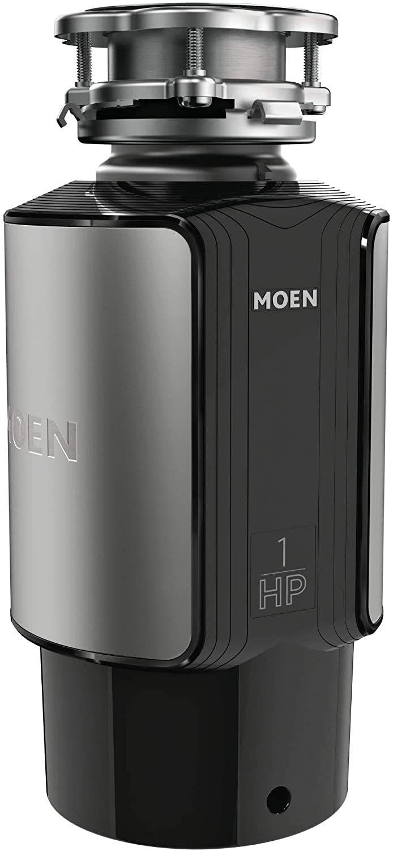 moen-GX100C-chef-series-1HP-garbage-disposal