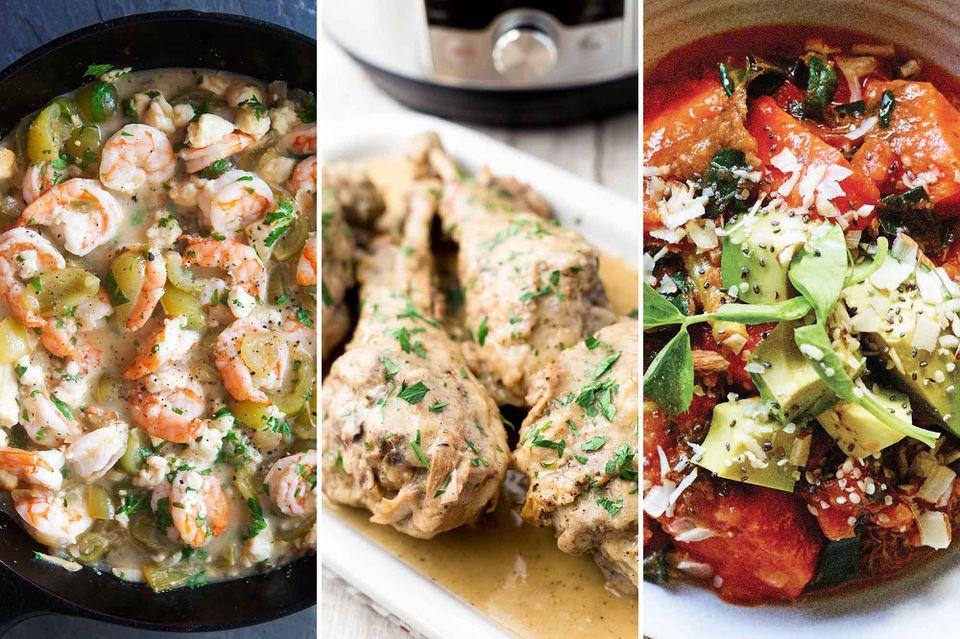 Meal Plan for October Week 4