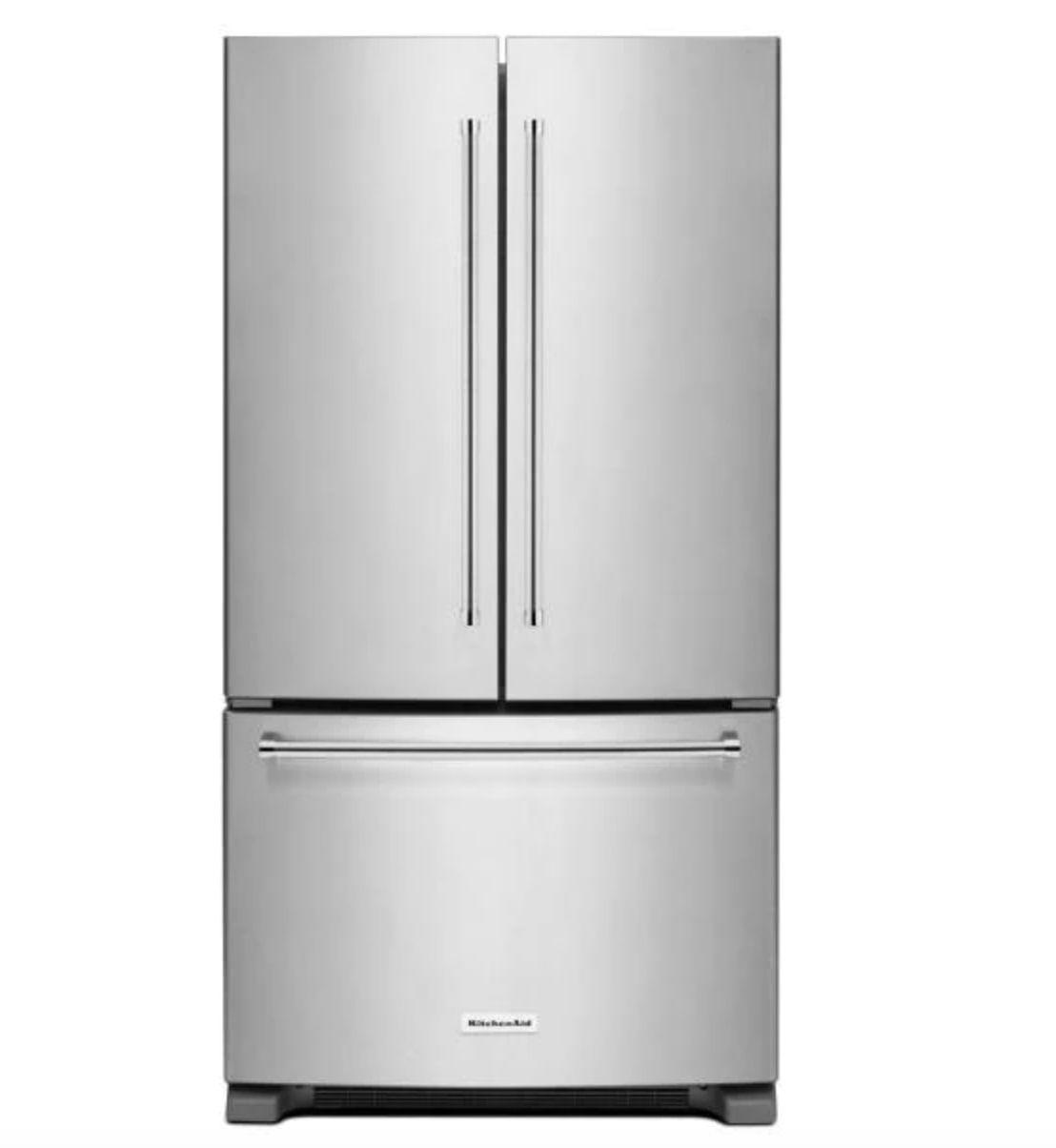 kitchen-aid-french-door-counter-depth-refrigerator
