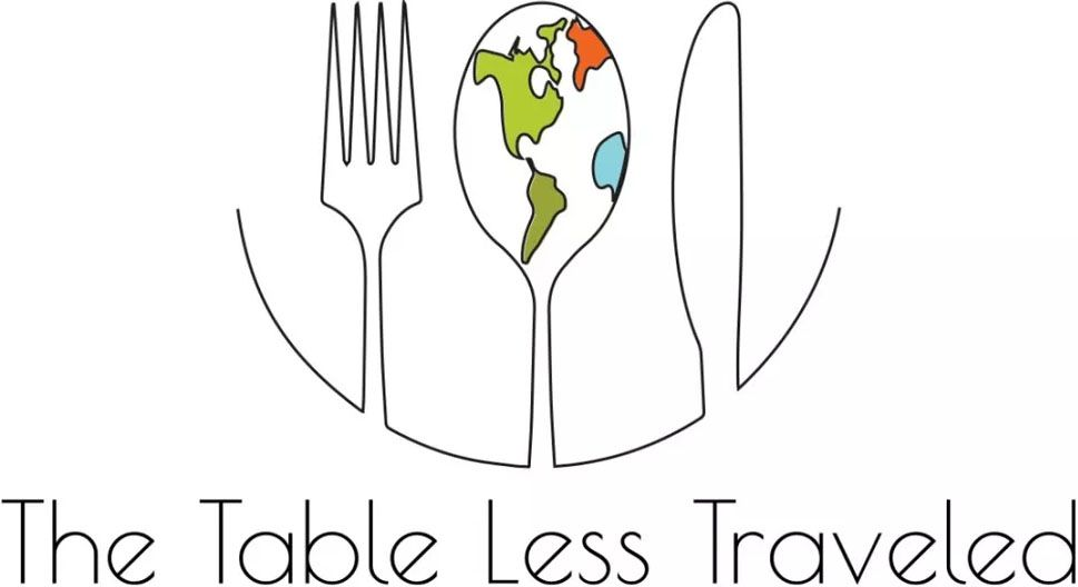 The Table Less Traveled