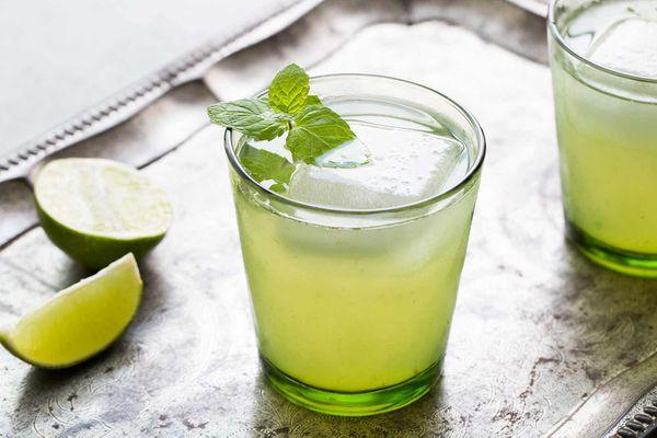 Minty Limeade