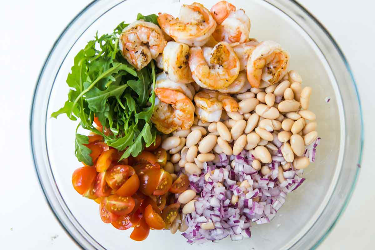 shrimp-arugula-bean-salad-method-2