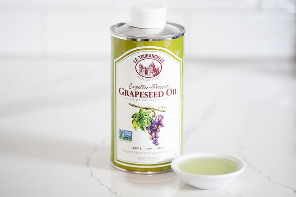 Grapeseed oil la tourangelle