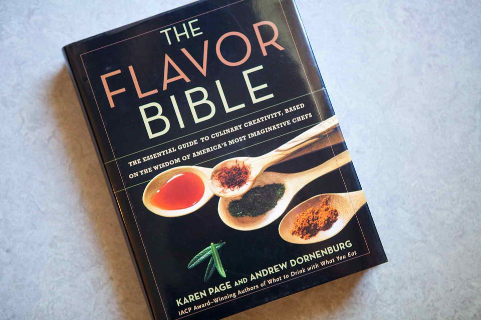 The Flavor Bible Review