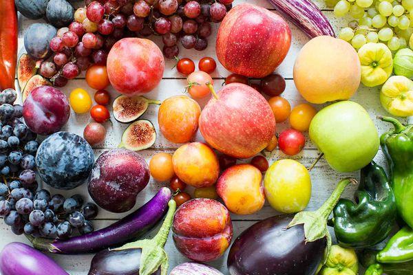 September Produce Guide